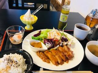 Cafe 123 (カフェ ひふみ)